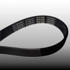 EPDM v ribbed belt