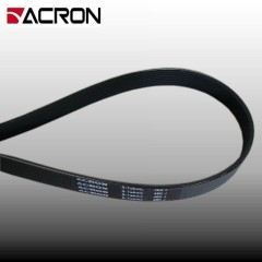 micro-v belt for fitness machines