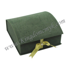 Green Book Fancy Gift Packaging