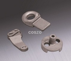 precision vehicle casting parts