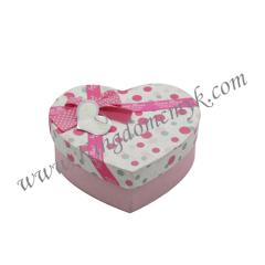 Heart Sweet Gift Packaging