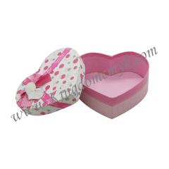 Heart Dot Paper Gift Packaging