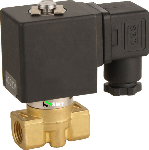 SM31 Series, Direct acting Normally Open solenoid valve