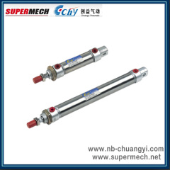MA Series Stainless Steel Mini Pneumatic Cylinder