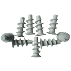Nylon Plasterboard Fixing Plug Self Drilling Plug