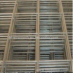 cold galvanized wire grating