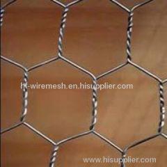 cold galvanized wire mesh roll