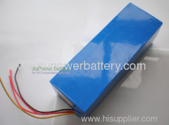 E-bike battery, E-scooter Battery 12V 20Ah 10C Li-FePo4 Battery packs for E-motors