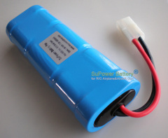 R/C Car NIMH Rechargeable Power battery Pack 7.2V 4200mAh