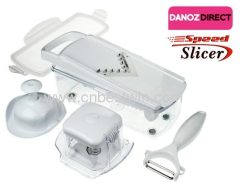 Speed slicer 6 piece set