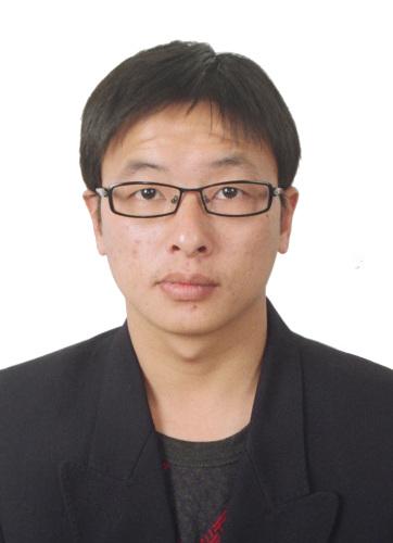 Mr. Abraham Liu