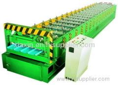 Roll Forming Machine China
