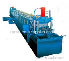 Xiamen Roll Forming Machine