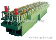 High Guide RailRol Forming Machine