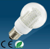 B60 E27 High Lumen LED Bulb