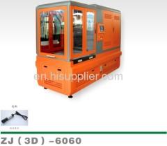 High speed Rugs/Mats/Carpet Laser Engraving Machine