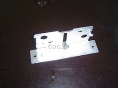 high pricision steel stamping parts