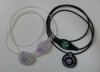 silicone power balance necklace