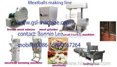 meatball making line 0086-15890067264