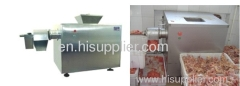 poultry meat and bone separator 0086-15890067264