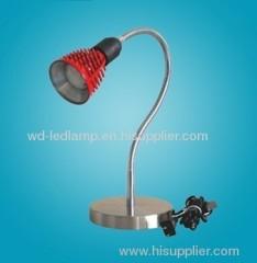 metal 5W LED Table light