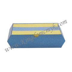 Blue Pillow Packaging Boxes