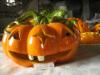 Halloween pumpkins crafts
