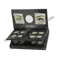 Eye Shadow Makeup Packaging Boxes