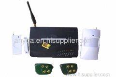 GSM Home Alarm ALARM