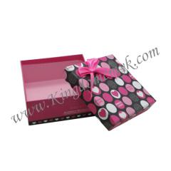 Shop boxes style Paper Box