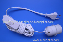 power cord for salt lamp