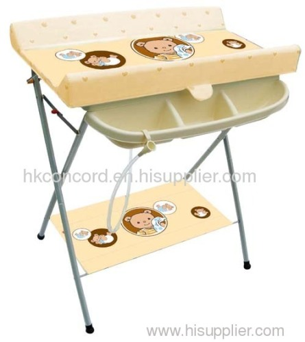 baby bath stand. baby bath stand from China manufacturer   Hong Kong Concord