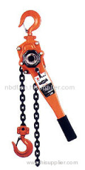 GOOD Lever Chain Hoist