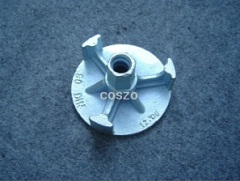 carbon steel casting with high quality