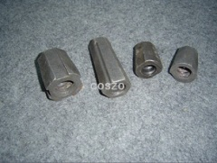 alloy steel casting with various materials
