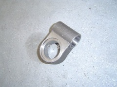 investment casting with various material