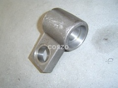 investment casting with ISO9001:2000