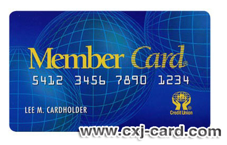13.56mhz Smart Card with I CODE 2