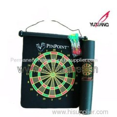 Magnetic Dart Board, Magnetic Dartboard