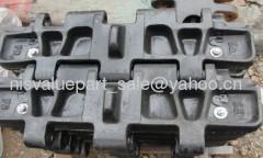 Track Shoe for KOBELCO 7055 Crawler Crane