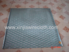 Mesh for Oil Industry