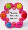 Acrylic Magnetic Picture Frame