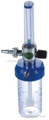 Medical Oxygen Flowmeter With Humidifier JH-906G
