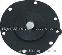 Hardware fittings components industrial products diaphragm