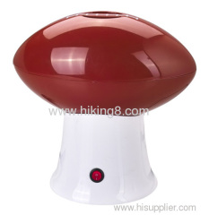 1200w new design rugby-shaped electric popcorn maker