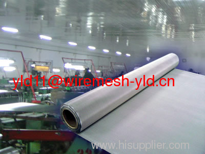 ss wire mesh for filter