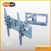 "Wall brackets for 30""-63"" screen TV sets"