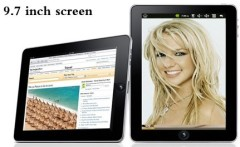 wholesale 7 inch tablet pc in china android4 0 X6-7S manufacturer