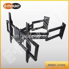 LCD corner tilt wall mount