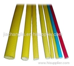 acrylic fiberglass pipe